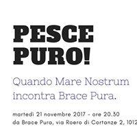 PESCE PURO