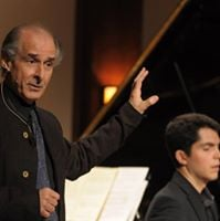 Inside Chamber Music with Bruce Adolphe