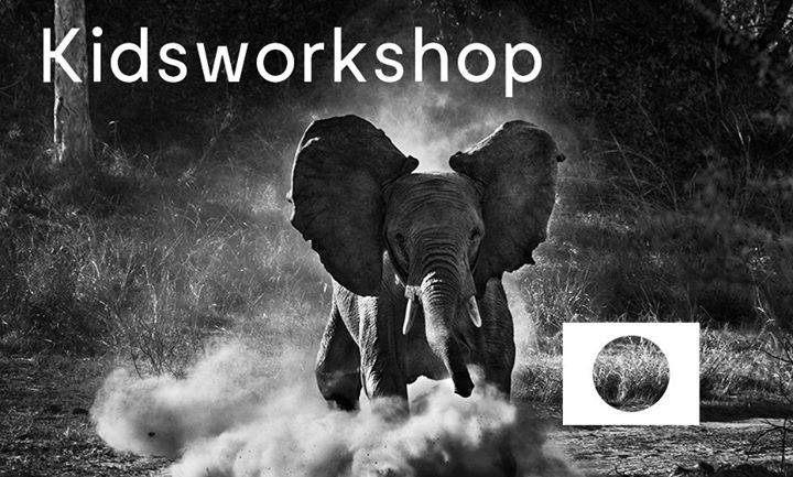 Uitverkocht - Kidsworkshop Liefdesbrief aan de planeet