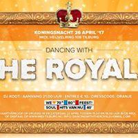 Dancing with The Royals bij de Midi