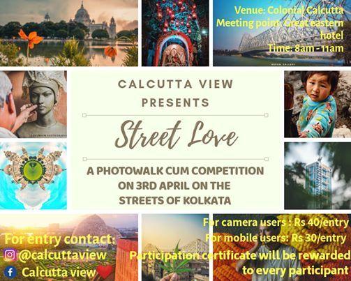 Street Love  A Photowalk
