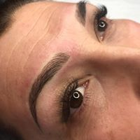 Live-In Person-Eyebrow Microblading Session