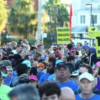 Race Walking Clinic