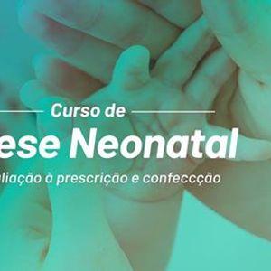 Curso de rtese Neonatal