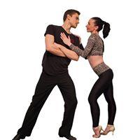 Workshop Salsa LA- Dansatorii Anonimi (Marius &amp Elena)