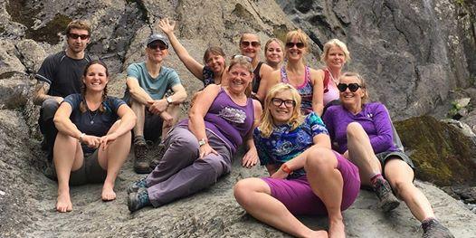 BANK HOLIDAY-Yoga walking and exploration retreat
