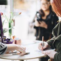 Women in Networking - Fall Kick Off