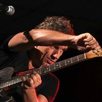 Ian Moss Concert at Wrest Point Entertainment Centre in Hobart