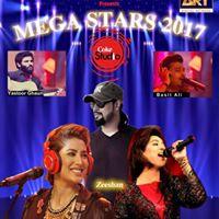 Coke Studio Mehwish Hayat Mega Star Live Show in Seattle
