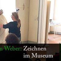 Zeichnen im Museum (Rheinufer)