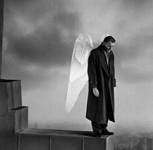 Wings of Desire - Cult Classic Collective &amp Let Love in