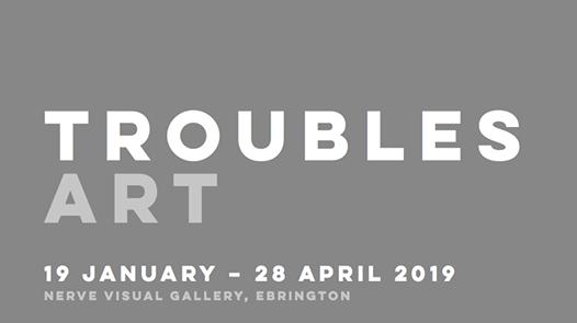 Troubles Art Film Screening Lines of Fire