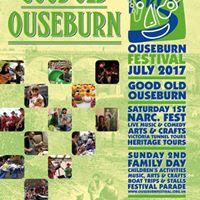 Ouseburn Festival 2017