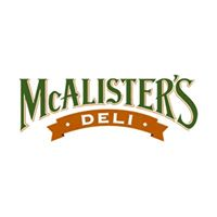 McAlisters Fundraiser