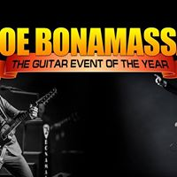 Joe Bonamassa - Live in Sugar Land TX