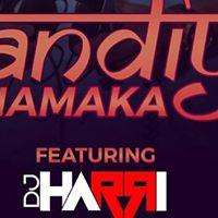 Dandiya Dhamaka With DJ HARRI