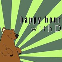 Happy Hour Yoga with Daya