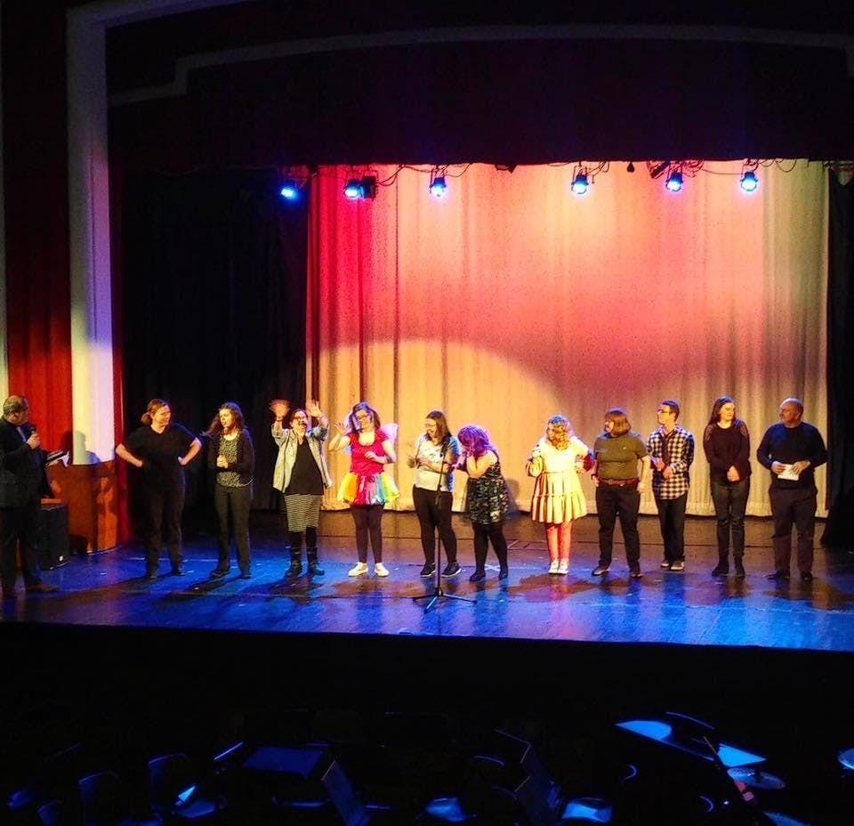 Arts Award Programme Stakeholder Evening