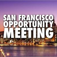 San Francisco Opportunity Meeting