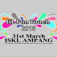 The Micasa KL Fun Touch 2018