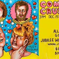 Comedy Crush (Improv)