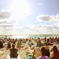 Free Oceanfront Beginners Guided Meditation Class How to &quotCease &amp Exist&quot