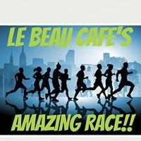 Amazing Race Beausejour Style