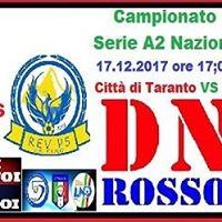 Campionato A2 Figc femminile &quotCitt di Taranto VS Rev Palermo&quot