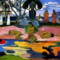 Gauguin le mirage des tropiques