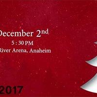 Bel3araby Christmas 2017