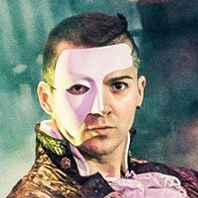 Magicianul Lorenzo Cristian