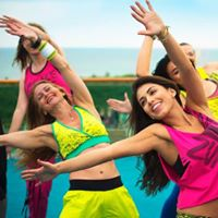 Zumba party matinale