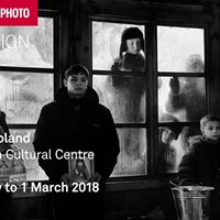 World Press Photo Exposition 2017 Krakw Poland