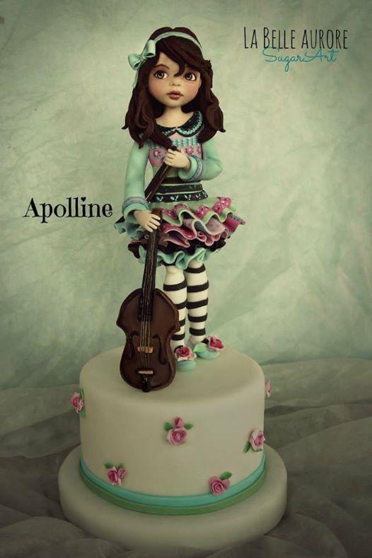 La Belle Aurore - Apoline