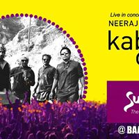 Surphire 2017 with Neeraj Aryas Kabir Cafe (Live in Concert)