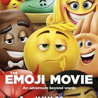The Emoji Movie - Movies for Mommies