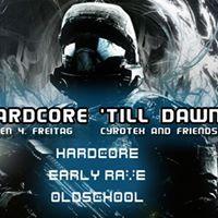 Hardcore till Dawn - Hardcore bis zum Morgengrauen (0118)