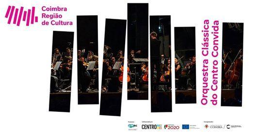 Orquestra Clssica do Centro Convida