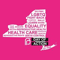 NYS Day of Action