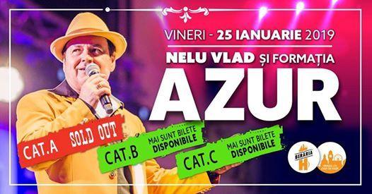 Concert AZUR la Berria H