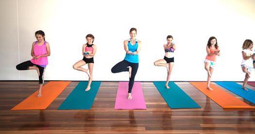 Kids Yoga Teacher Training in Auckland