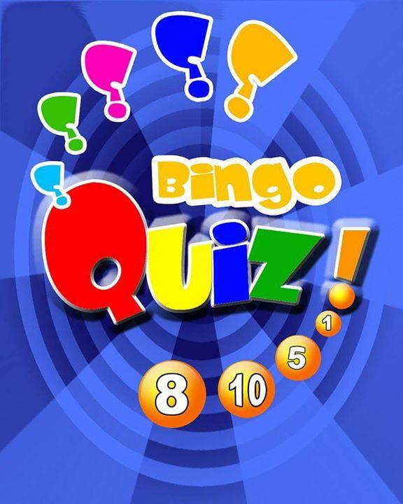 Bingo & Quiz Night at The Plough