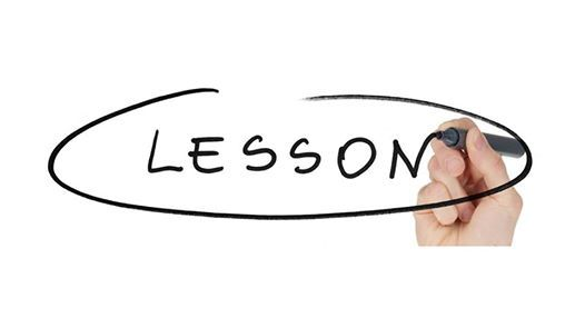 Amateur Radio examination lessons