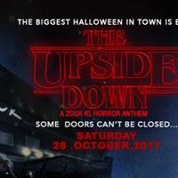 The Upside Down - A Zouk KL Horror Anthem