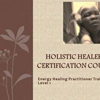Holistic Healer and Ritual Practitioner Certification Course