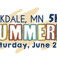Oakdale Summerfest 5K - Sponsored by CCF Bank