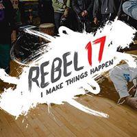 RebelHub Drop-In Workshops Showcase Exhibition