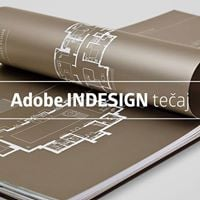 Adobe Indesign teaj