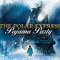Polar Express PJ Day for Leukemia &amp Lymphoma Society