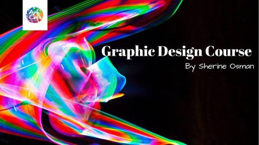 Graphic Design - Maadi Branch